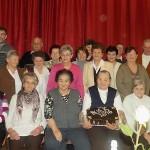 Nyugdíjasklub 2015