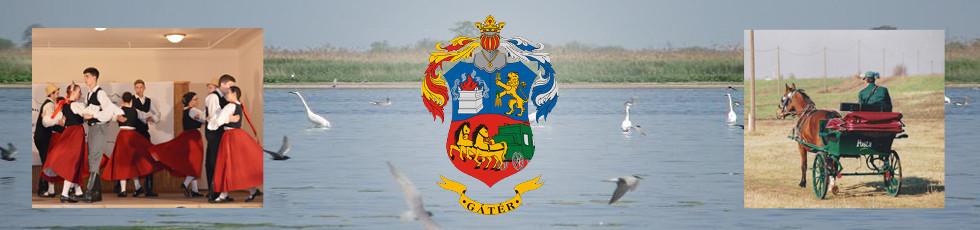 Gátér | Gátér község hivatalos honlapja