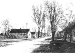 Gátéri utca
